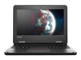 Lenovo TopSeller ThinkPad 11e G3 2.3GHz Core i3 11.6in display, 20GB000QUS, 31220209, Notebooks