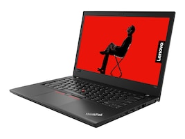 Lenovo TopSeller ThinkPad T480 1.6GHz Core i5 14in display, 20L50067US, 36790981, Notebooks