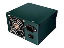Antec EA-380D GREEN Main Image from