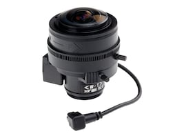 Axis Fujinon Varifocal Lens 2.2-6 mm, 5800-781, 34258940, Camera & Camcorder Lenses & Filters