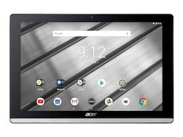 Acer Iconia B3-A50 FHD-K5CZ MT8167A 1.5GHz 2GB 32GB SSDac BT 2xWC 10.1 FHD MT Android 8.1, NT.LEXAA.002, 36106202, Tablets