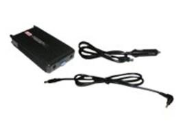 Panasonic Lind 80 Watt 12-16 Volt Input Car Adapter w  Built-in 2-hour Timer, CF-LNDDC80THW, 17432985, Power Strips
