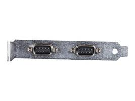 C2G Lava Dual DB9 Serial Card PCI 2-Port, 16639, 6234078, Controller Cards & I/O Boards