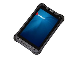 Unitech TB85 RUGGED TABLET, 2D IMAGER, ANDROID 8.0, 8 INCH SCREEN, 4G LTE, CAM, TB85-QALFUMDG, 36572975, Portable Data Collectors
