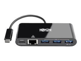 Tripp Lite U460-003-3AGB-C Main Image from Front
