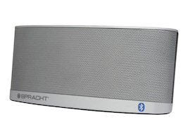 Spracht SPRACHT Blunote 2.0 10W Bluetooth Wireless Speaker - Wireless, WS-4015, 34274042, Speakers - Audio