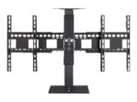 Avteq Dual Display Wall Mount, PS-100L, 32899701, Stands & Mounts - Desktop Monitors