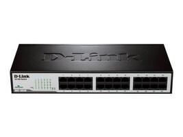 D-Link DES-1024D 24 Port 10 100 Fast ENET Switch (DES-1024D), DES-1024D, 400778, Network Switches