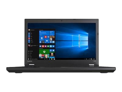Lenovo TopSeller ThinkPad L570 2GHz Core i3 15.6in display, 20JQ000UUS, 34200852, Notebooks