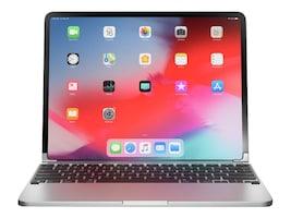Brydge Pro Bluetooth Keyboard for iPad Pro 12.9, Silver, BRY6021, 36992806, Keyboards & Keypads