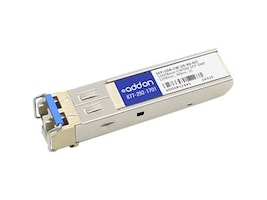 ACP-EP Memory SFP-1GB-CW-29-40-AO Main Image from Left-angle