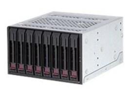 Supermicro 8X 2.5 INCH SAS SATA HDD MOBIL, CSE-M28SAB-OEM, 41129103, Rack Mount Accessories