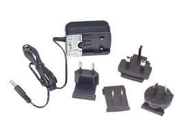 Black Box ServSwitch DVI HDMI + USB Extender Kit Power Supply, ACX300-PS, 32990176, AC Power Adapters (external)