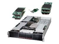Supermicro SYS-2026GT-TRF Main Image from