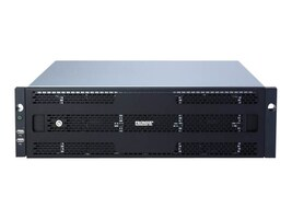 Promise VESS A2600 E3 NVR Storage Appliance, (16) 6TB SATA HDD, VA2600GWSEQE, 34370253, Locks & Security Hardware
