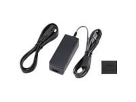 Canon AC Adapter Kit for PowerShot A3100 IS, A3000 IS Digital Cameras, 4266B001, 13077197, AC Power Adapters (external)