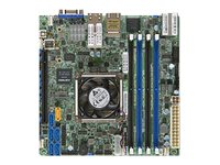 Supermicro MBD-X10SDV-6C+-TLN4F Main Image from Front