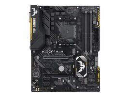 Asus Motherboard, TUF X470-Plus Gaming AMD Ryzen 2, TUF X470-PLUS GAMING, 35520461, Motherboards