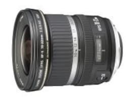 Canon EF-S 10-22mm f 3.5-4.5 USM Ultra Wide Zoom Lens, 9518A002, 5430181, Camera & Camcorder Lenses & Filters