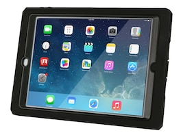Max Cases Shield xTreme Case for iPad Air 2, Black, AP-SX-IPA2-11-BLK, 33651109, Carrying Cases - Tablets & eReaders