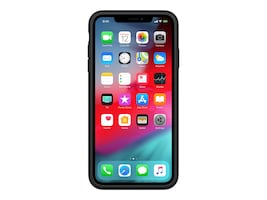 Apple iPhone XS Max Smart Battery Case - Black, MRXQ2LL/A, 37254194, Carrying Cases - Phones/PDAs