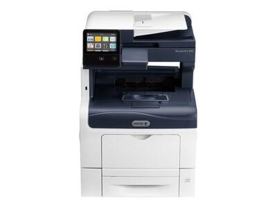 Xerox VersaLink C405 DNM Color Multifunction Printer, C405/DNM, 33248037, MultiFunction - Laser (color)