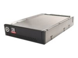 CRU DP25 SAS 6Gb s Complete Carrier, 8530-7302-9500, 15163700, Hard Drive Enclosures - Single