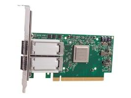 IBM CONNECTX-4 MELLANOX 2X100GBE EDR QSFP28, 00MM960, 32197418, Network Adapters & NICs