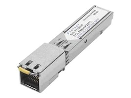 Finisar 1000BASE-T SFP Transceiver ROHS Compliant, FCLF8520P2BTL, 13789485, Network Transceivers