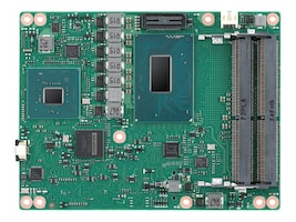 Advantech SOM-5899C3Q-H0A1 Main Image from Front