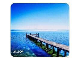 Allsop Naturesmart Mouse Pad Pier, 30868, 18895818, Ergonomic Products