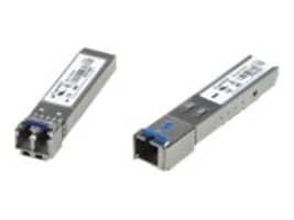 Bosch Security Systems 1550 130nm 2km SFP Fiber Optic Module, SFP-26, 31194493, Network Transceivers