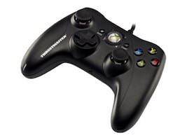 Thrustmaster THRUSTMASTR GPX LGHTBK XBOX 360WRLSW PC GAMEPAD, 4460099, 14702222, Computer Gaming Accessories