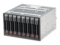 Supermicro CSE-M28SACB-OEM Main Image from Right-angle