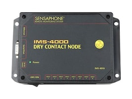 Sensaphone Dry Contact Node, IMS-4010, 13873450, Environmental Monitoring - Indoor