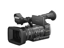 Sony HXRNX3/1 Main Image from Right-angle
