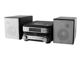 GPX Home Music Sstem w  CD Player & Stereo Speakers, HC221B, 33212309, Personal Stereos