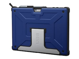Urban Armor Surface Pro 4 Cobalt Case, Blue, UAG-SFPRO4-CBT-VP, 30737804, Carrying Cases - Tablets & eReaders