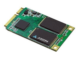 Axiom 960GB C550N Series mSATA Solid State Drive, AXG97564, 34628648, Solid State Drives - Internal