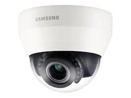 Samsung 1080p Full-HD IR Dome Camera, White, SCD-6083R, 32061537, Cameras - Security