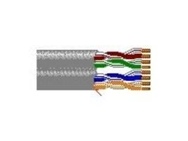 Belden CAT6E UTP Bonded-Pair Cable, Blue, 1000ft, 1872A 0061000, 31389549, Cables