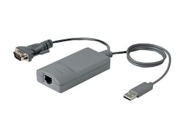 Belkin OmniView SMB Server Interface Module, USB, F1DP101A-AU, 6071635, KVM Displays & Accessories