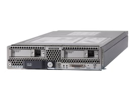 Cisco UCS SmartPlay B200 M5 Intel 2.2GHz Xeon Silver Xeon Silver, UCS-SP-B200M5-S2, 34359142, Servers - Blade