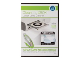 Digital Innovations CleanDR Laser Lens Cleaner, 4190100, 11799356, Cleaning Supplies