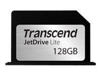 Transcend Information TS128GJDL330 Main Image from Front