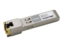 C2G (Cables To Go) GP-SFP2-1T-LEG Main Image from Left-angle