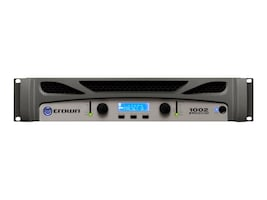Crown Audio CROWN AUDIO 40HM AMPLIFIER (3367823), NXTI1002-U-US, 41114899, Stereo Components