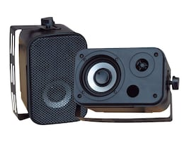 Pyle PDWR30B Main Image from Front