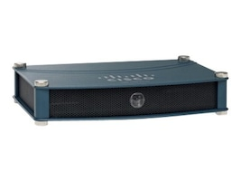 Cisco DMP-4310G-54-K9 Main Image from Left-angle