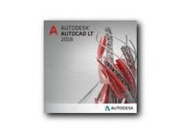 Autodesk Corp. AutoCAD LT 2019 Switch from Maintenance to Subscription, 057K1-WW6C42-T251-VC, 35373860, Software - CAD